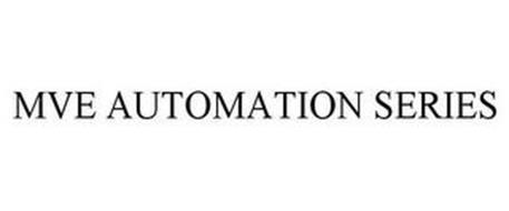 MVE AUTOMATION SERIES