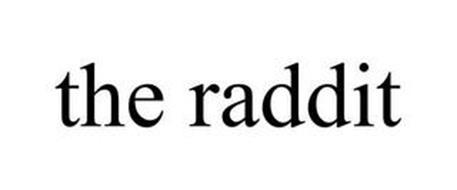 THE RADDIT