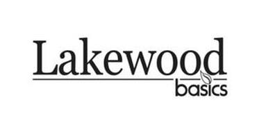 LAKEWOOD BASICS