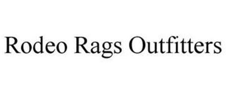 RODEO RAGS OUTFITTERS