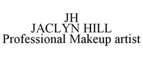 JH JACLYN HILL PROFESSIONAL MAKEUP ARTIST