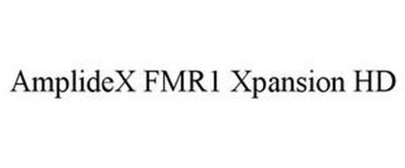 AMPLIDEX FMR1 XPANSION HD