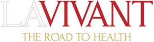 LAVIVANT THE ROAD TO HEALTH