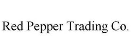 RED PEPPER TRADING CO.