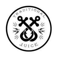 TRADITIONAL JUICE