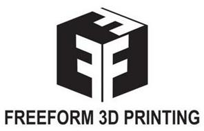 FFF FREEFORM 3D PRINTING