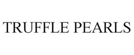 TRUFFLE PEARLS