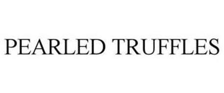 PEARLED TRUFFLES