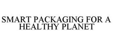 SMART PACKAGING FOR A HEALTHY PLANET
