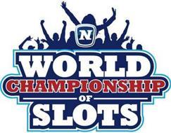 N WORLD CHAMPIONSHIP OF SLOTS