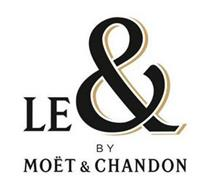 LE & BY MOËT & CHANDON