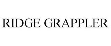 RIDGE GRAPPLER