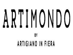 ARTIMONDO BY ARTIGIANO IN FIERA