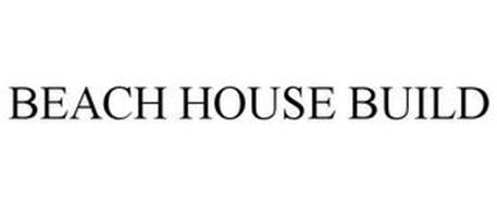 BEACH HOUSE BUILD
