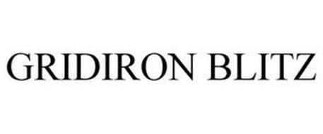 GRIDIRON BLITZ