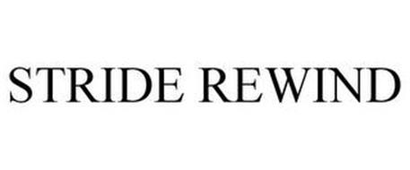 STRIDE REWIND