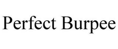 PERFECT BURPEE