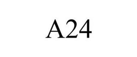 A24 Films LLC Trademarks (8) from Trademarkia - page 1