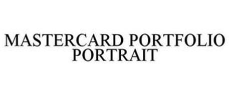 MASTERCARD PORTFOLIO PORTRAIT