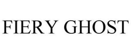 FIERY GHOST