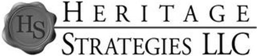 HS HERITAGE STRATEGIES LLC
