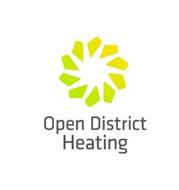 OPEN DISTRICT HEATING