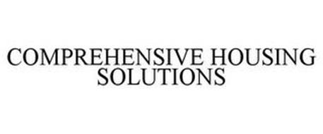 COMPREHENSIVE HOUSING SOLUTIONS