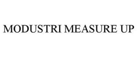 MODUSTRI MEASURE UP