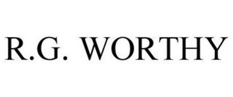 R.G. WORTHY