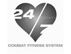 24/7 COMBAT FITNESS SYSTEM