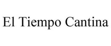 EL TIEMPO CANTINA