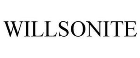 WILLSONITE