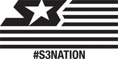 S 3 #S3NATION
