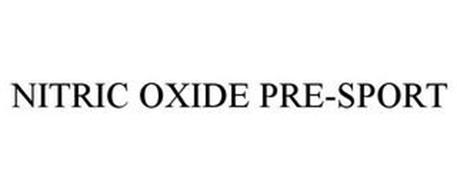 NITRIC OXIDE PRE-SPORT