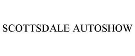 SCOTTSDALE AUTOSHOW