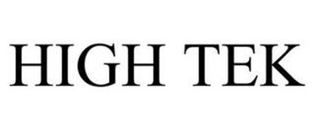 HIGH TEK