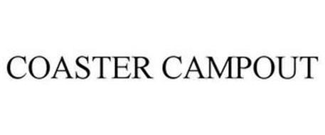 COASTER CAMPOUT