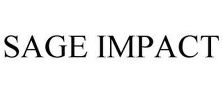 SAGE IMPACT