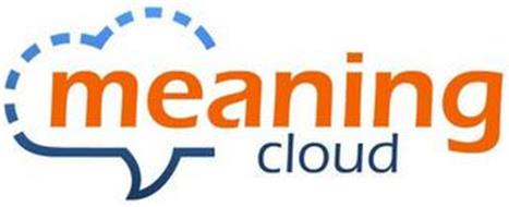 MEANING CLOUD