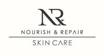 NRX NOURISH & REPAIR SKIN CARE