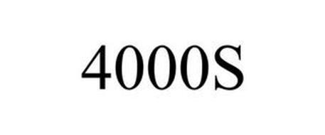 4000S