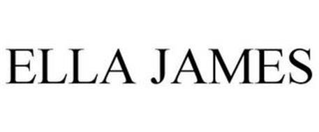 ELLA JAMES