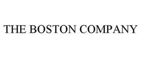 THE BOSTON COMPANY