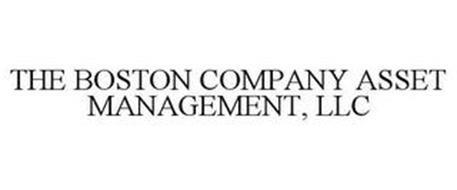 THE BOSTON COMPANY ASSET MANAGEMENT, LLC
