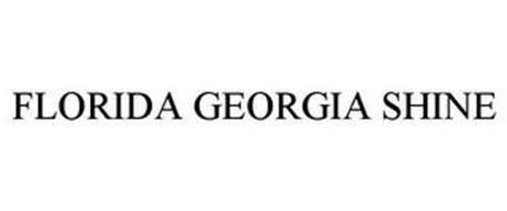 FLORIDA GEORGIA SHINE