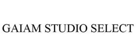 GAIAM STUDIO SELECT
