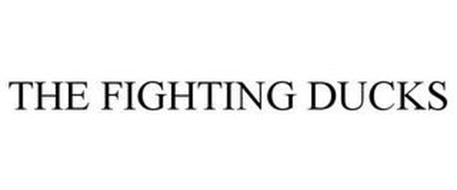 THE FIGHTING DUCKS