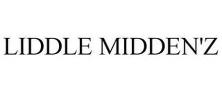 LIDDLE MIDDEN'Z