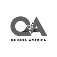 QA QUINOA AMERICA