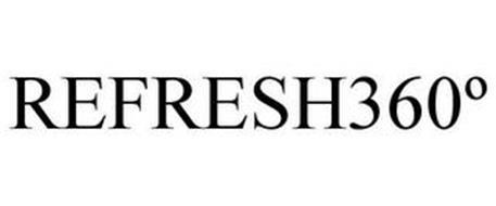 REFRESH360º
